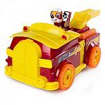Mancs Őrjárat Hős kutyusok átalakítható jármű - Marshall (kép 3)