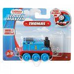 Thomas Track Master tologatós mozdonyok - Thomas (kép 3)
