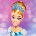 Disney ragyogó hercegnők - Hamupipőke baba ÚJ (kép 2)