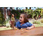 Barbie National Geographic babák - Természet fotós (kép 2)