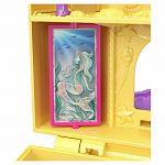 Polly Pocket közepes szett - Szörf- és homokkaland (kép 3)