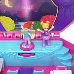 Polly Pocket közepes szett - Icipici zenedoboz (kép 2)