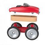 Fisher-Price Wonder Makers járművek - Piros autó (kép 3)