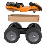 Fisher-Price Wonder Makers járművek - Narancssárga quad (kép 3)