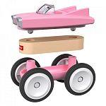 Fisher-Price Wonder Makers járművek - Rózsaszín autó (kép 3)