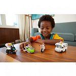 Toy Story 4 minifigurák járművel - Buzz Lightyear (kép 3)
