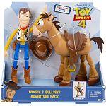 Toy Story 4 Woody és Szemenagy játékszett (kép 4)