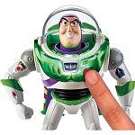 Toy Story 4 Buzz Lightyear világító hangot adó akciófigura (kép 3)