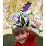 Toy Story 4 Buzz Lightyear világító hangot adó akciófigura (kép 4)