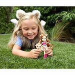 Enchantimals baba állatkával - Cailey Cow és Curdle (kép 3)