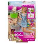 Barbie állatka napközi szett (kép 4)