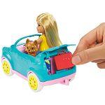 Barbie Chelsea lakóautója (kép 4)