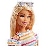 Barbie kerekesszékes baba (kép 4)