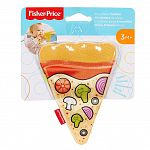 Fisher-Price Pizzás rágóka (kép 4)