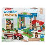 Fisher-Price Wonder Makers a város körül játékszett (kép 4)