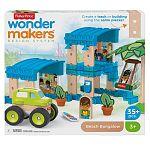 Wonder Makers Úticélok szett - Tengerparti ház (kép 4)