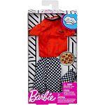 Barbie Ken karrier ruhák - pizzaséf (kép 2)