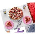 Barbie kerti bútorok - Pizzasütő (kép 5)