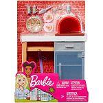 Barbie kerti bútorok - Pizzasütő (kép 6)
