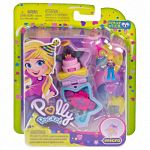 Polly Pocket picuri szett - Polly szülinapja (kép 5)