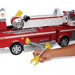 Mancs Őrjárat észvesztő mentés - Ultimate tűzoltóautó (kép 5)