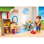 Playmobil City Life - Óvoda 70280 (kép 4)
