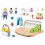 Playmobil City Life - Bölcsöde 70282 (kép 4)