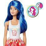 Barbie Color Reveal meglepetés baba - finom falatok (kép 5)