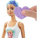Barbie Color Reveal meglepetés baba - finom falatok (kép 4)
