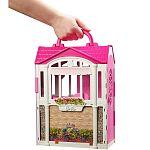 Barbie Szétnyitható ház (kép 3)
