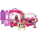 Barbie Szétnyitható ház (kép 2)