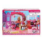 Barbie Szétnyitható ház (kép 4)
