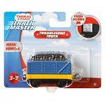 Thomas Track Master tologatós mozdonyok - Rakoncátlan teherkocsi (kép 3)