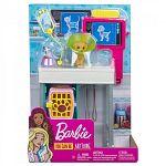 Barbie karrier kiegészítő szett - állatorvos (kép 5)