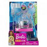 Barbie karrier kiegészítő szett - zenestúdió (kép 6)