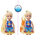 Barbie Color Reveal meglepetés Chelsea baba - Buli a strandon (kép 5)