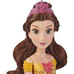 Disney ragyogó hercegnők - Belle baba (kép 2)