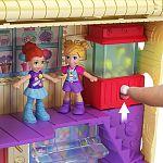 Polly Pocket Üzletek - Cukorkabolt (kép 3)