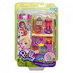 Polly Pocket Üzletek - Cukorkabolt (kép 7)