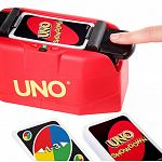 Uno Showdown - A nagy leszámolás társasjáték (kép 3)