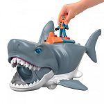Fisher-Price Imaginext - Óriás cápa játékszett (kép 5)