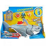 Fisher-Price Imaginext - Óriás cápa játékszett (kép 6)