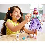 Barbie Princess Adventure Deluxe Hercegnő - Daisy (kép 2)