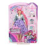 Barbie Princess Adventure Deluxe Hercegnő - Daisy (kép 3)