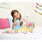 Barbie Princess Adventure Varázslatos paripa hercegnővel (kép 4)