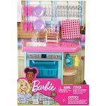 Barbie beltéri bútorok - Mosogató (kép 4)