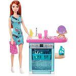 Barbie beltéri bútorok - Mosogató (kép 2)