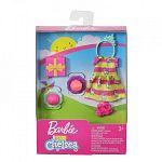 Barbie Chelsea ruha szettek - Lámás ruha (kép 2)
