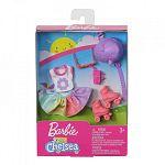 Barbie Chelsea ruha szettek - Görkoris szett (kép 2)