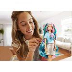 Barbie varázslatos frizurák kiegészítőkkel (kép 4)